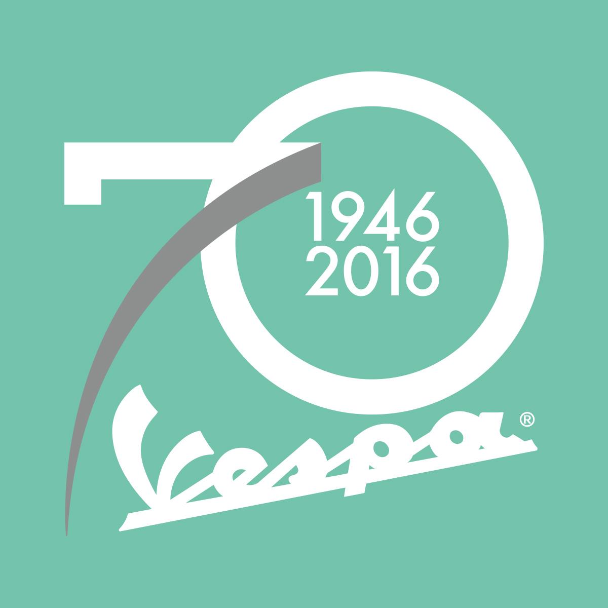 vespa special edition logo
