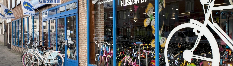 Huisman Leiden Levendaal