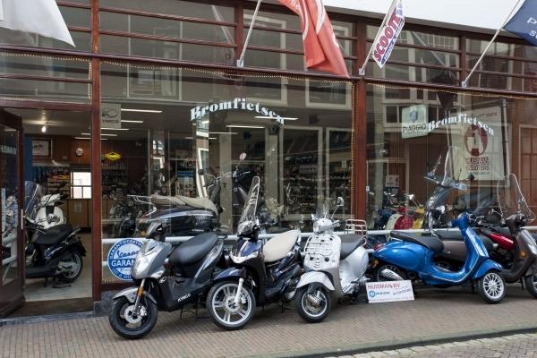Huisman Leiden Hogewoerd